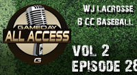Gameday All Access Season 2 - 28th Edition