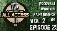Gameday All Access Season 2 - 29th Edition