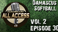 Gameday All Access Season 2 - 30th Edition