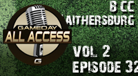 Gameday All Access Season 2 - 32nd Edition
