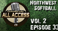 Gameday All Access Season 2 - 33rd Edition