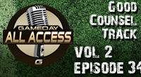 Gameday All Access Season 2 - 34th Edition